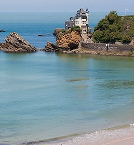 Biarritz et environs nos adresses