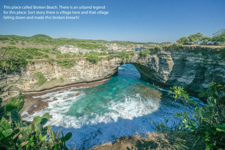Nusa Penida Guidebook