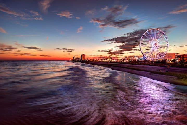 Carolina Grande - Myrtle Beach