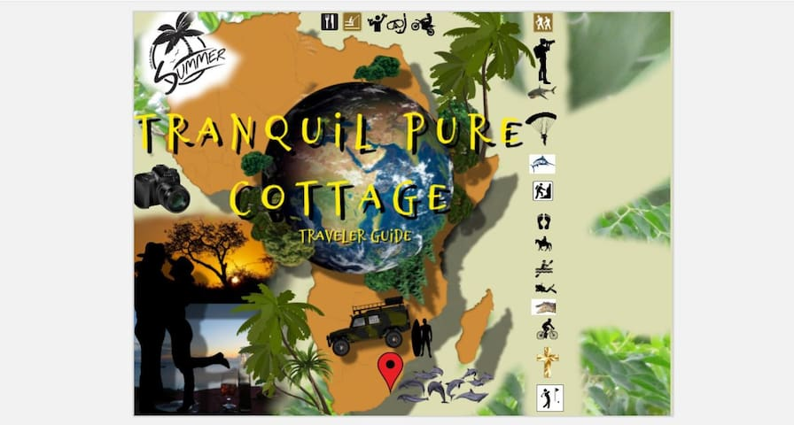 Tranquil Pure Cottage Traveler Guide