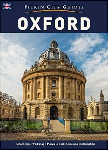 Guidebook for Oxford