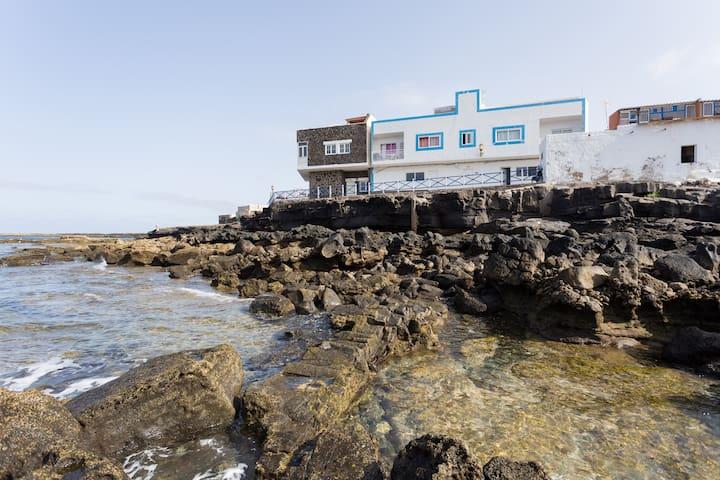Lugares recomendados en el norte de Fuerteventura 💙