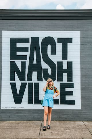 The Skinny on East Nashville