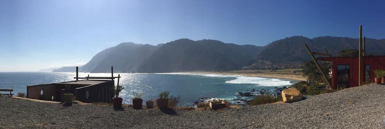 La guía de Punta Quintay