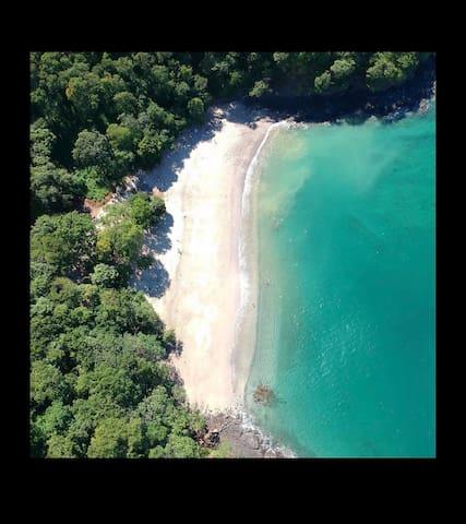 Beaches near Casa Aire