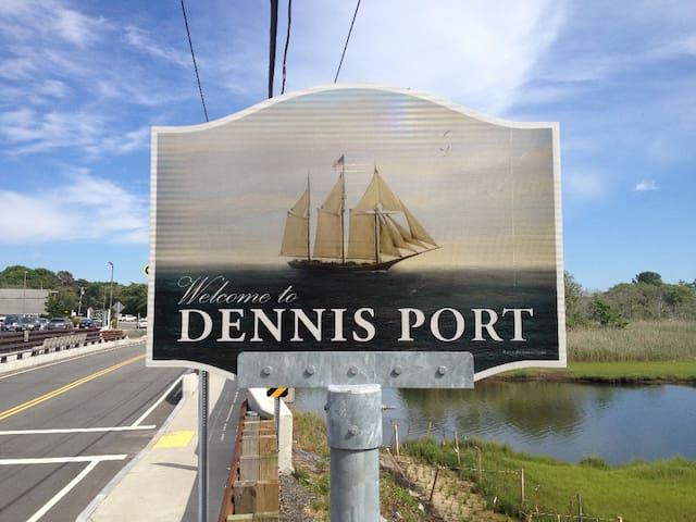 Guidebook for Dennis Port