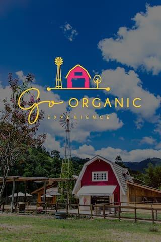 Guia especial de Go Organic