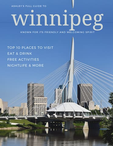 Guidebook for Winnipeg
