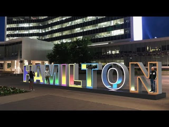 All you need to know about Hamilton: Neighborhoods, Food Scene, Pubs/Restaurants/Bars, Sightseeing, Recreation, etc ~ a guide to help you have an enjoyable and comfortable stay
