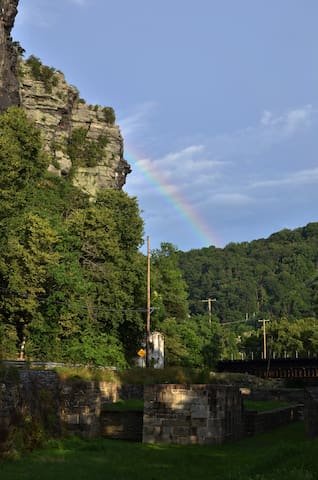 Things to do near Harpers Ferry