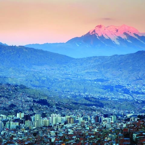 Make the most out of La Paz