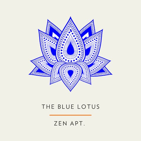 The Blue Lotus guidebook