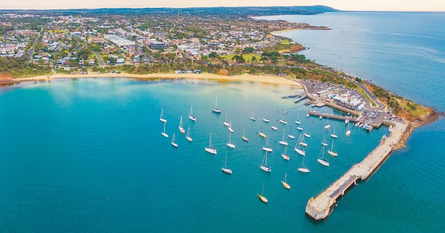 Seachange Holiday Rentals Guidebook to the Mornington Peninsula