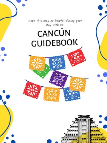 Guidebook for Cancún