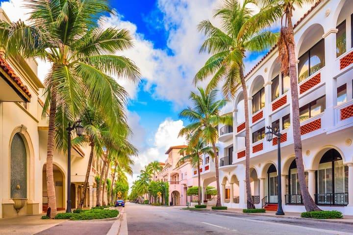 The Best of Palm Beach