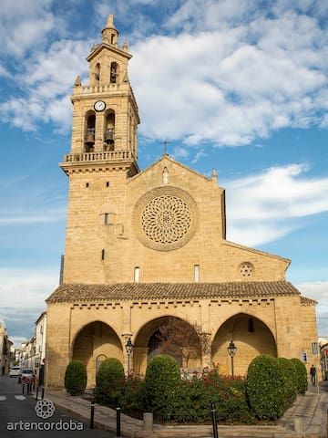 Barrio San Lorenzo