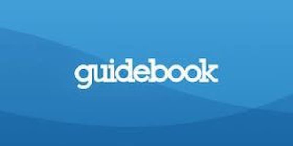 Danni's guidebook