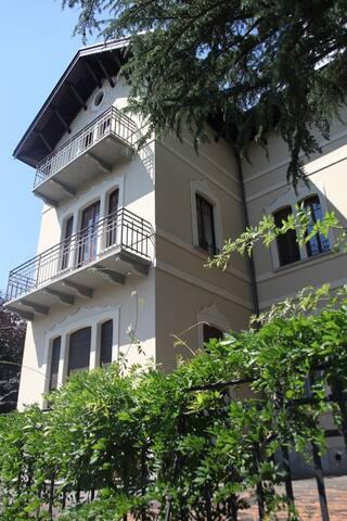 Villa Emilia                                Vigezzo