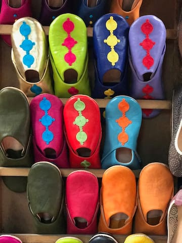 Summer's Curated Guide to Essaouira