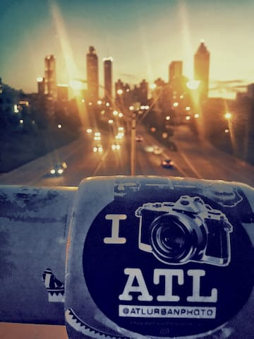 Welcome to Atlanta: Local Guide to the ATL