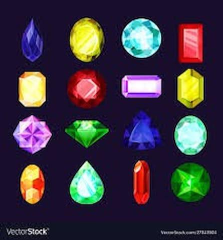 Karim's Gems