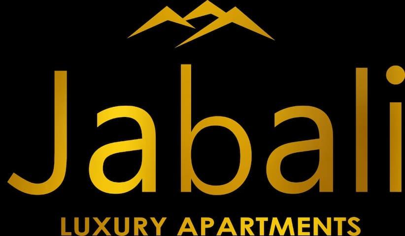 Jabali Luxury guidebook