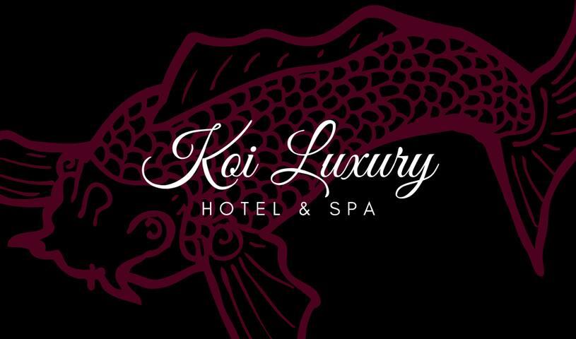KOI LUXURY HOTEL & SPA