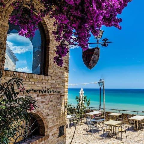 Grottammare Perla Dell'Adriatico