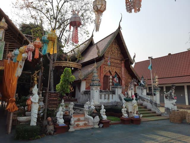Chiang Mai Guidebook