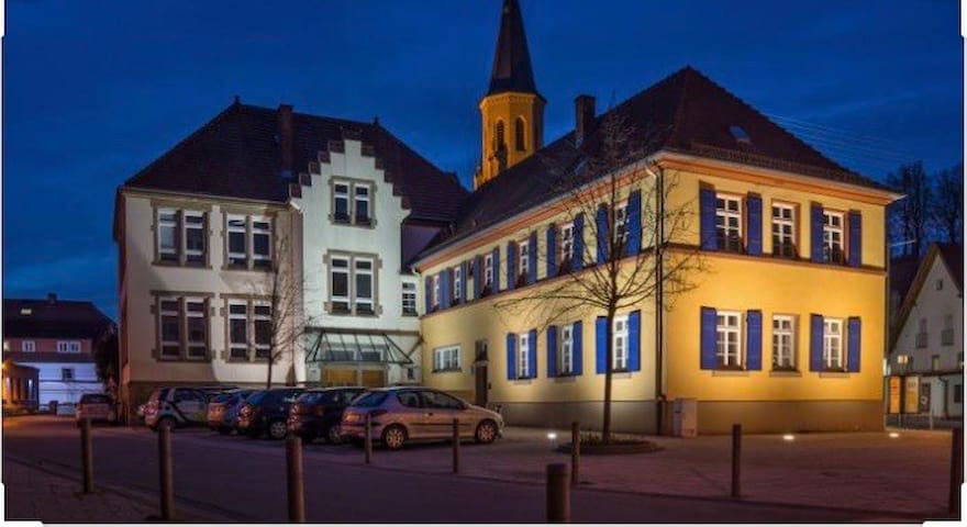 Guidebook for Meckesheim and surrounding