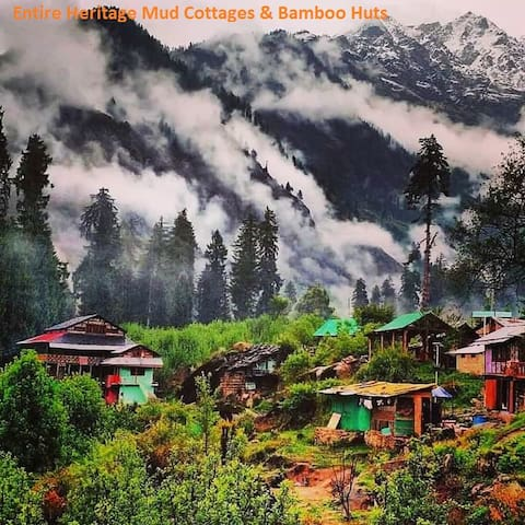 Top 20 places to visit in Dharamsala during families vacation Guide Book all Tourist Place & side seen