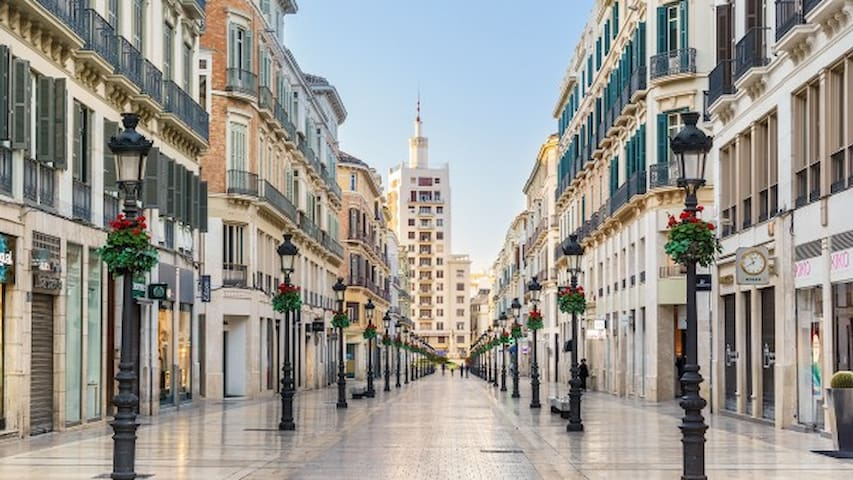 Nuestra Guia de Málaga