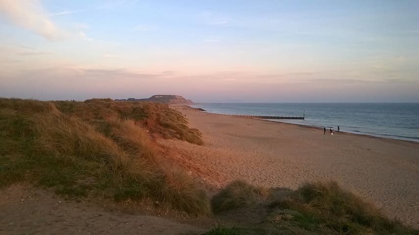 Southbourne near Bournemouth Guidebook