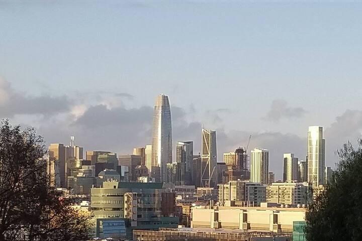 Nancy's Guidebook for San Francisco