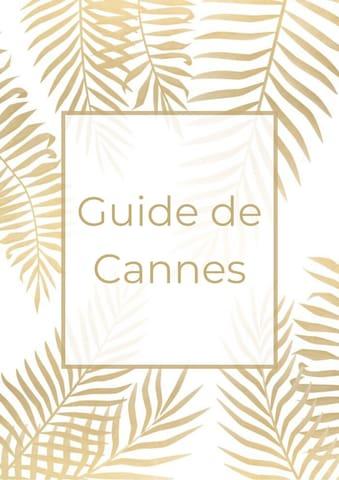 Guide de Cannes