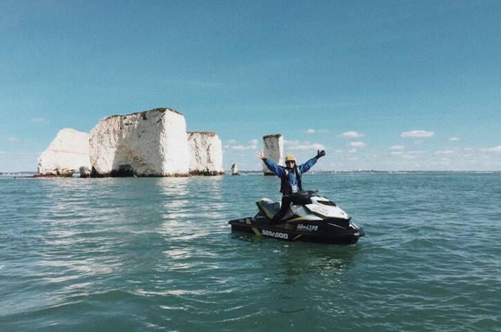 Dorset: Activities