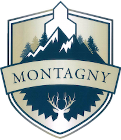 Chez Monty Guidebook