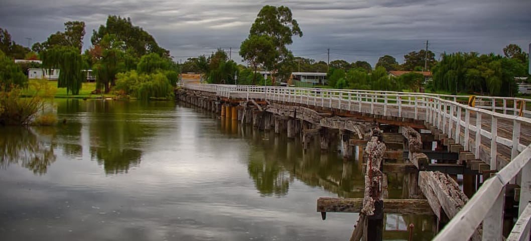 MORE ATTRACTIONS IN NAGAMBIE . . .
