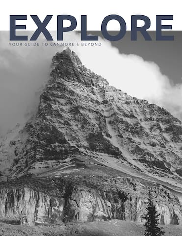 Canmore Loft Guidebook