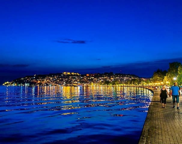 Other places worth seeing in Macedonia