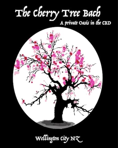 The Cherry Tree Bach  Guidebook