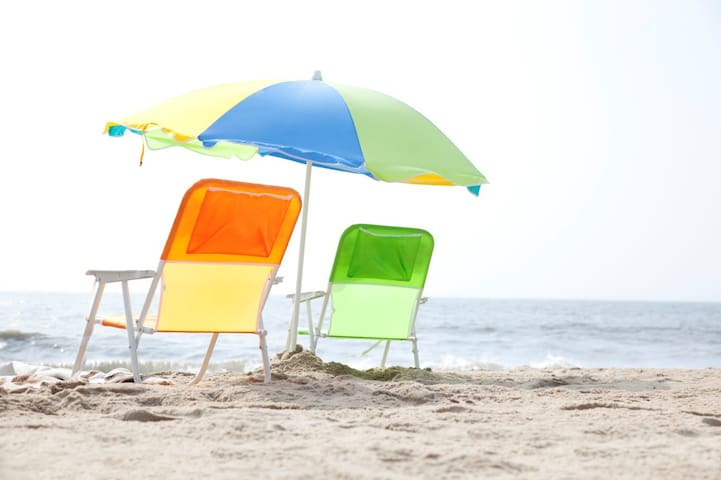 Stay and Relax in St.Catharines  Guidebook