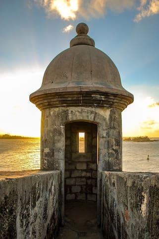 Puerto Rico Adventure's guidebook