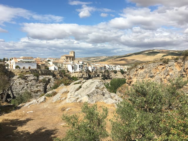 Our Guidebook - Alhama