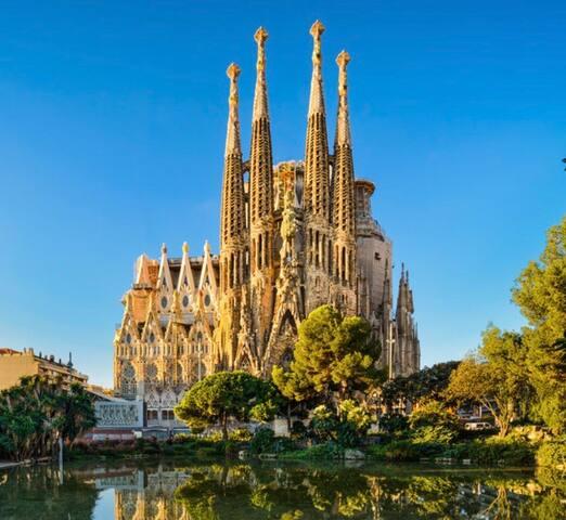 Guía de Diagonal Mar, Barcelona