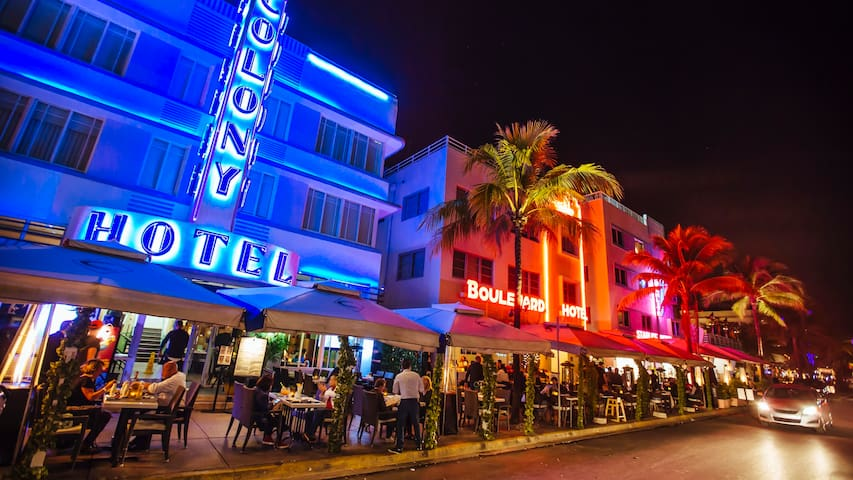 Guidebook for Miami