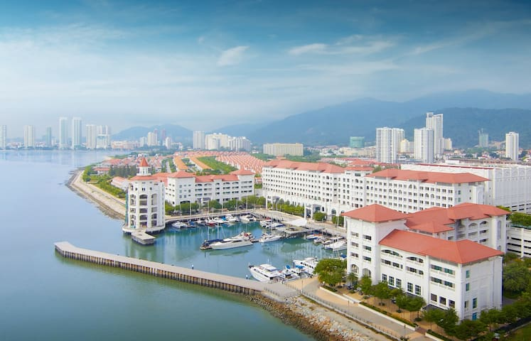 Guidebook for Straits Quay
