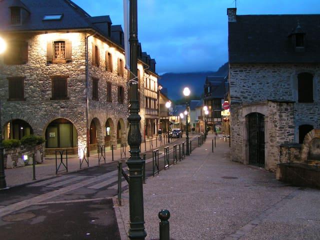 Guide Saint-Lary Soulan