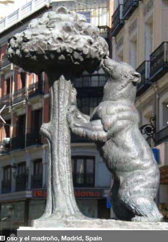 La guía de Blanca,  Barrios , Gastronomia , Bares , Lugares emblematicos .