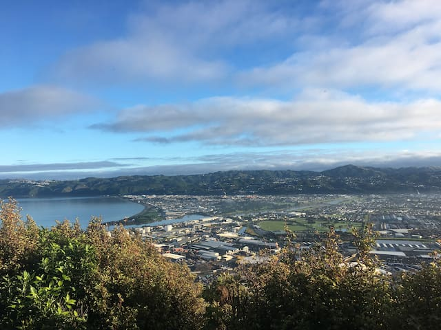 Lower Hutt Guide